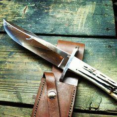 Z Custom Knives