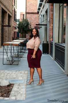 2020 Vision Source by trendycurvy Outfits plus size Big Size Fashion, Plus Size Fashion Blog, Plus Size Fashion For Women, Plus Size Crop Tops, Cute Crop Tops, Curvy Plus Size, Chubby Fashion, Curvy Girl Fashion, Fashion Models