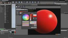 Denis Keman publica la primera parte de una nueva serie de tutoriales enfocada al uso del motor de renderizado de Epic Games, Unreal Engine.