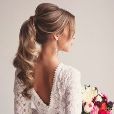 Instagram Insta-Glam: Fancy Updos Perfect ForFall | Beauty High