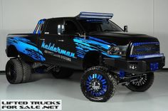 Custom Dually Trucks   Displaying (18) Gallery Images For Custom Lifted Dually Trucks...