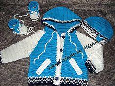 Detské oblečenie - Športový svetrík - 4949068_