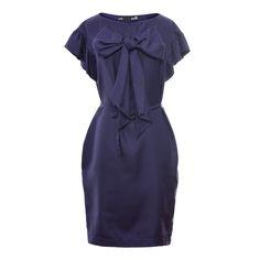 LOVE MOSCHINO Dress, worn once. Price: 430 Euro.