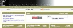 Más de un millón de archivos nuevos para descargar en BitTorrent  http://blogueabanana.com/tecnologia/141-internet/699-bittorrent-internet-archive.html