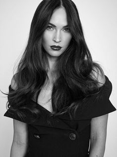 Megan Fox for The New York Times, 2018 Megan Denise Fox (born May is an American actress and model. Megan Fox Wallpaper, Megan Fox Style, Megan Fox Pictures, Megan Denise Fox, Taurus Love, Taurus Taurus, Aquarius, Celebs, Celebrities