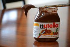 Nutella világnap, tessék szépen torkoskodni!