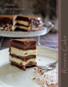 Торта Ривера