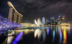 Exclusively Singapore by Danny Tan