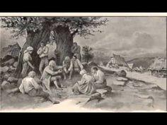 Alois Jirásek Ze starobylých proroctví AudioKniha - YouTube