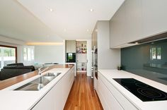 Trends Design Frosty Carrina Kitchen