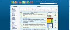 Top Websites, Art History, Language, Education, Math, Kids, Young Children, Boys, Math Resources