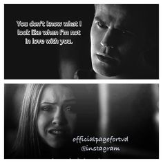 The Vampire Diaries. This was so sad...