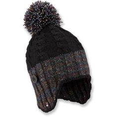 Columbia Twilight Ride Earflap Beanie - Women's
