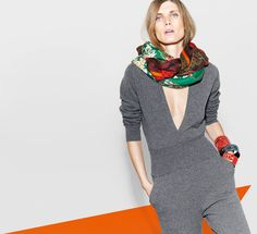 How to tie an Hermès scarf: Here's some fashion maths for you – how many ways are there to tie an Hermès scarf?