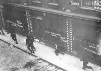 The Battle of Cable Street, Anti Fascist, London History, London Photos, East London, Ancestry, Family History, Aunt, Old Photos, Police