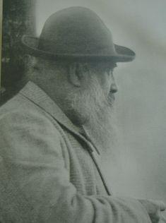 Monet my love..