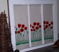 Full Circle Creations: Window into spring...