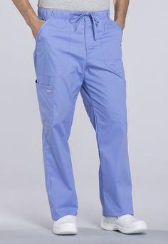 Cherokee X Pantalon Medico Scrubs Outfit, Scrubs Uniform, Men In Uniform, Healthcare Uniforms, Medical Uniforms, Greys Anatomy Uniforms, Cherokee Uniforms, Cherokee Scrubs, Men Trousers