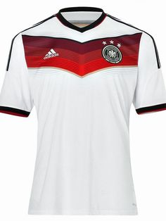 Germany world cup 2014 adidas shirt