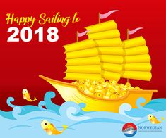 Let's explore the unexplored waves of life, this #2018!!! Happy New Year.