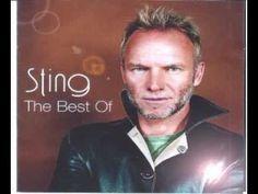 sting the best of (full album)