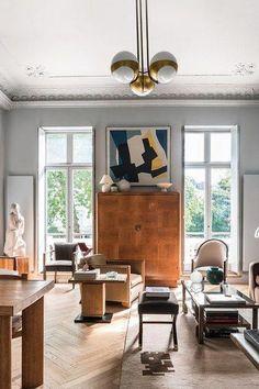 Luxury Interior Design Group  C B Living Space Livingroomdesigns Living Room Modern Living Room Designs Living Room Decor