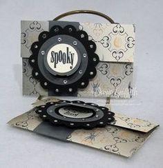 Cute gift card holder