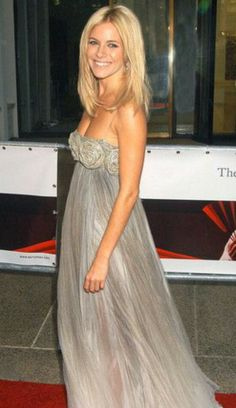 Lovely Sienna Miller.
