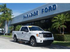 2013 Ford F150, 11,335 miles, $27,628.