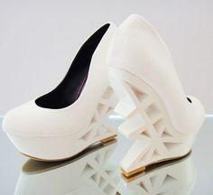 Groothandel vreemde hak schoenen-Kopen vreemde hak schoenen ...