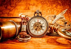 Creative Photography Wallpaper Wallpapers Also available in screen resolutions. Old Clocks, Pocket Watch Antique, Nautical Art, Creative Photography, Chronograph, Omega Watch, Photo Art, Father, Ale