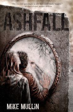 68. Ashfall series - Ashfall