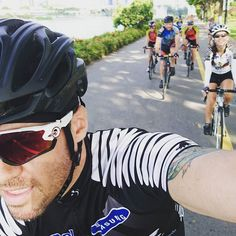 Morning ride with #joyriders #Singapore #cycling @iamspecialized