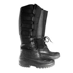 Horze Parma Thermo boots | Horze Horse Tack & Riding Apparel. These would be so nice for winter in oregon!