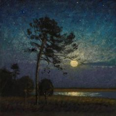 Night Shadows - Mickey Williams