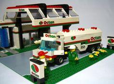 Lego - Octan truck