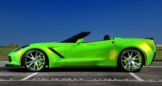 Own this car with OneCarPayment.com, your auto loan, insurance and maintenance payments in one payment every month. Why pay more to own a car?  #onecarpayment #corvette