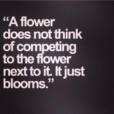 Positive. Motivation. Growth.