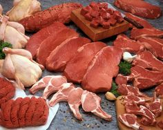 Whether or not to include red meat in your diet is always a controversial subject. Red meat has several nutrients that benefit your body, but on the other hand, it also provides certain fats that may ...