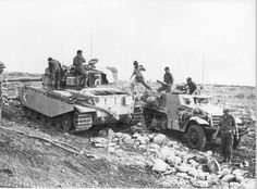 """Armored forces of Yom Kippur War. """"Similarly nightmare"""" (Photo: IDF Spokesperson) ."""