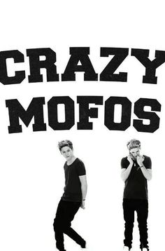 ♡ Crazy Mofos :) ♡