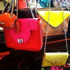Rebecca Minkoff Bags!!