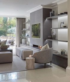 Great Living Room Decor 55