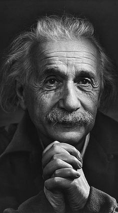 "Albert Einstein, Inspiration to #Entrepreneurs. ""Anyone who has never made a mistake has never tried anything new.""   flickr by Karsh Nut         Pinned from  flickr.com"