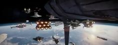 Possible Rogue One/Star Wars Rebels Connection Revealed  A new TV spot for Rogue One: A Star Wars Story released recently and it might contain an Easter egg that would connect the film to Star Wars Rebels.  The TV spot is only around 15 seconds long but at the :07 second mark there's a very brief shot of several space ships. As ComingSoonpoints out there's speculation that one of these ships is Ghost from the Rebels TV show. Both ships have similar physical features and builds.   The…