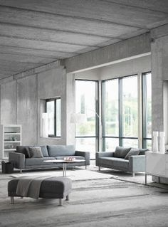 Home-Styling: My Forever Favorite Shade - Gray * Um Favorito de Sempre - Cinza