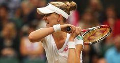Tianjin Open: Alison Riske beats Belinda Bencic to win maiden WTA title in China