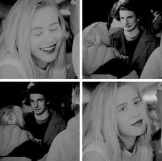 #Noora #William #skam