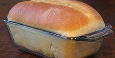Хлеб в духовке…Получается полусдобным, очень воздушным ,мягким и ароматным — В Курсе Жизни