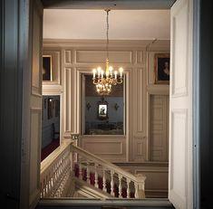 Dream Home Design, My Dream Home, Home Interior Design, Interior Architecture, Interior And Exterior, Interior Decorating, Decoration Chic, Up House, Dream Apartment